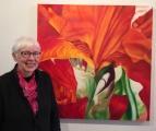 Artist, Betty Tyler