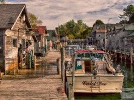 Leland-Fishtown