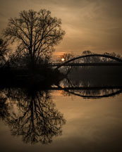 Tittabawassee-Sunrise